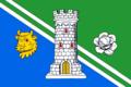 Flag of Baturinskoe (Ryazan oblast).png