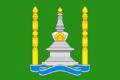 Flag of Dabatuyskoe (Buryatia).png