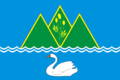 Flag of Edeysky (Yakutia).png