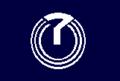 Flag of Former Akigawa Tokyo.png