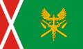 Flag of Irbitsky rayon (Sverdlovsk oblast).png
