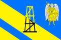 Flag of Kievskoe (Krasnodar krai).png