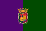 Flag of Malaga, Spain.png