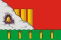 Flag of Podgorenskoe (Voronezh oblast).png