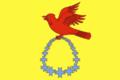 Flag of Vistinskoe (Leningrad oblast).png