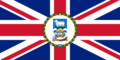 Flag of the Governor of the Falkland Islands.png