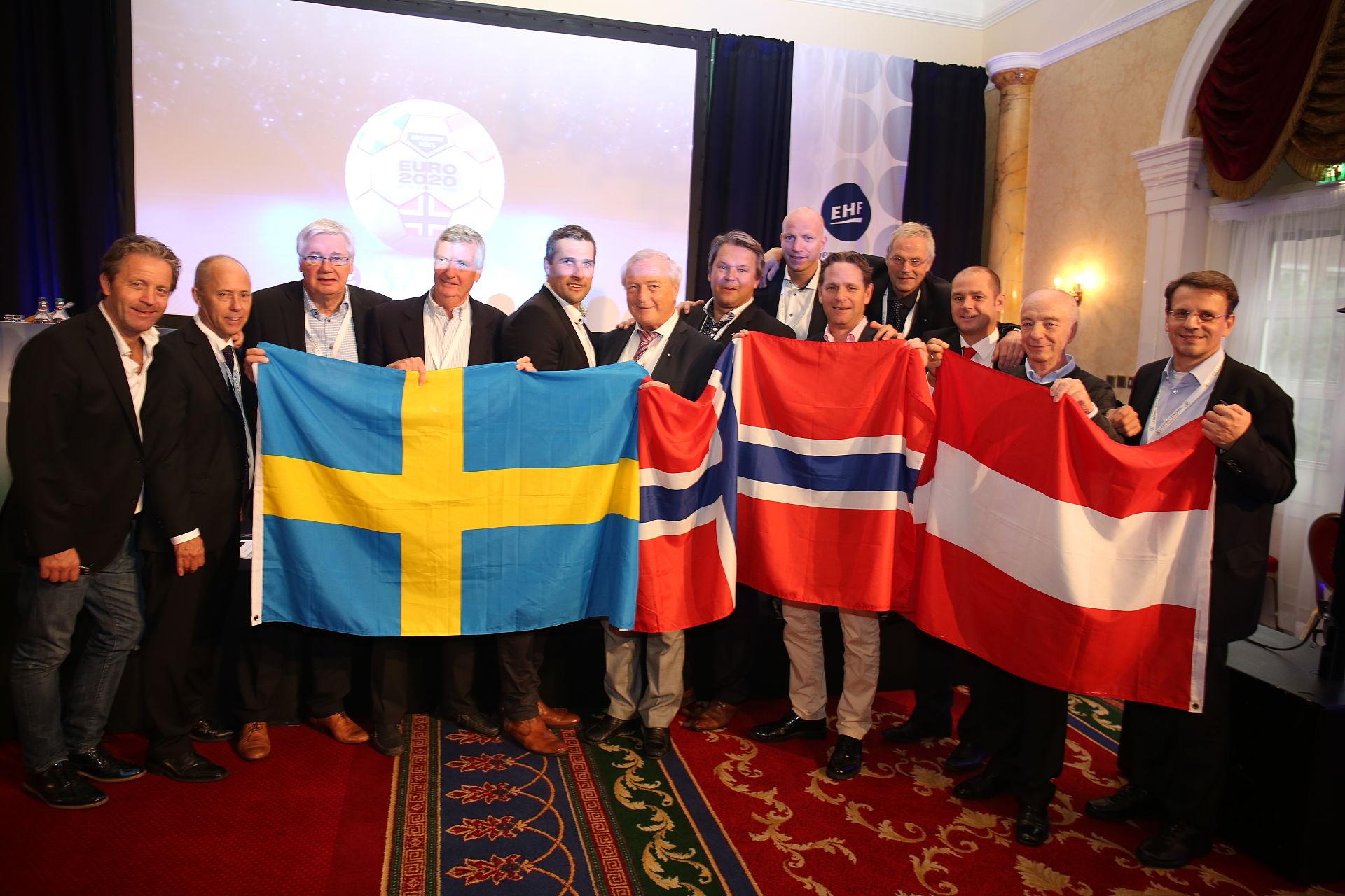 Handball Em 2020 Tv