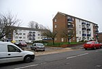 Flats, Southborough