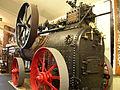 Flickr - brewbooks - Garrett Portable steam engine Kauri museum.jpg