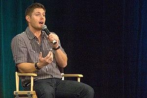 Jensen Ackles - Ackles  in 2009