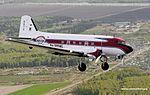 Flight. Douglas DC-3 (C) RA-2059G ex. N97H (15441182276).jpg