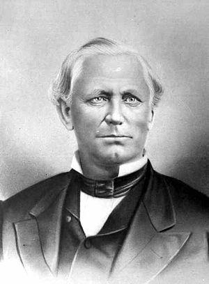 Ossian B. Hart - Image: Florida Governor Ossian B. Hart