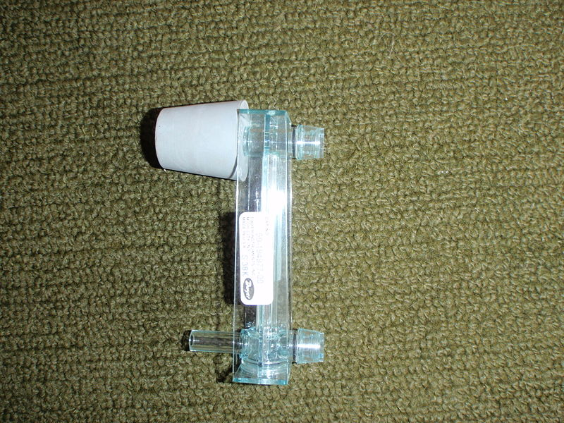 File:Flowmeter as supplied with Draeger Ray SCR P5167670.JPG