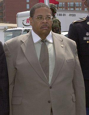 Floyd Adams Jr. - Image: Floyd Adams 2002