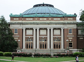 Foellinger Auditorium University of Illinois at Urbana-Champaign closer.jpg
