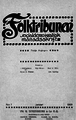 Folktribunen no 1 januari 1909.png