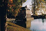 Fontainebleau 1993
