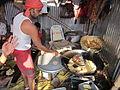 Food Preparation - Gangasagar Fair Transit Camp - Kolkata 2012-01-14 0747.JPG