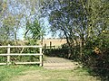 Footbridge near Enfield - geograph.org.uk - 2649063.jpg