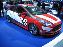 Ford EcoBoost engine - Wikipedia