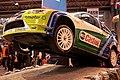 Ford Focus RS WRC06 - Autosport International Motorshow 2007 01.jpg