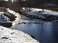Ford over River Lyne, West Linton - geograph.org.uk - 97881.jpg