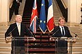 Foreign Secretary William Hague in Paris (4678325902).jpg