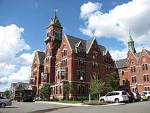 Danvers State Hospital Wikipedia