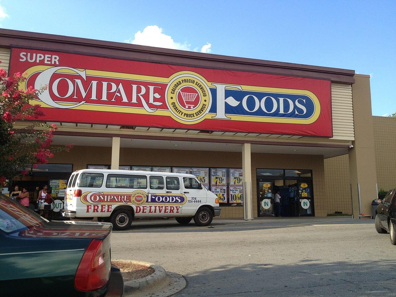 Lowes Foods C Energy Rush