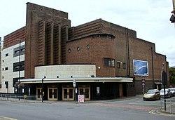 Photo of Odeon Cinema, Newport