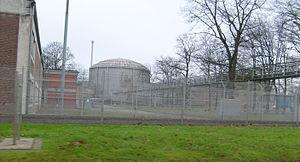 Forschungszentrum Jülich - Research reactor FRJ-2