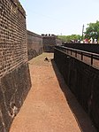 Fort Aguada Goa 3