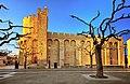 Fortified church Saintes-Maries-de-la-Mer (2425789414).jpg