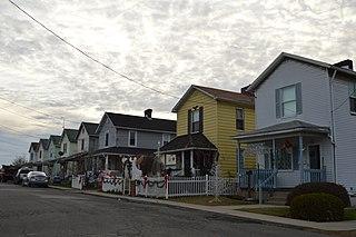 East Rochester, Pennsylvania Borough in Pennsylvania, United States