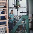 Fotothek df n-15 0000322 Facharbeiter für Sintererzeugnisse.jpg