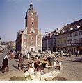 Fotothek df ps 0003951 Rathäuser ^ Marktstände.jpg