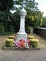 Foulness War Memorial - geograph.org.uk - 315012.jpg