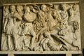 Frammento di sarcofago con scene di caccia, 220-230 dc., inv. 1011.JPG