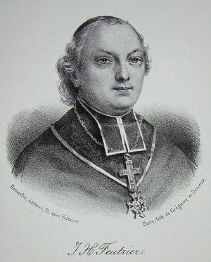François-Jean-Hyacinthe Feutrier - Image: François Jean Hyacinthe Feutrier