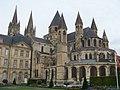 France 14 - Caen - Abati ar gwazed 02.JPG