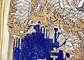 Francesco Berlinghieri, Geographia, incunabolo per niccolò di lorenzo, firenze 1482, 16 italia 03.jpg