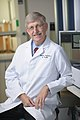 Francis S. Collins, M.D., Ph.D., Director, National Institutes of Health (20461037485).jpg