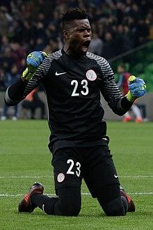 Francis Uzoho
