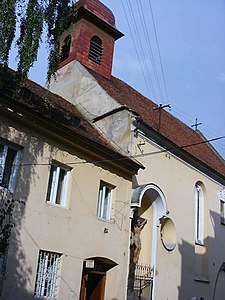 Franciscan church Brasov.JPG