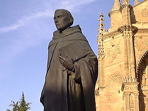 Francisco de Vitoria - Image: Francisco de Vitoria