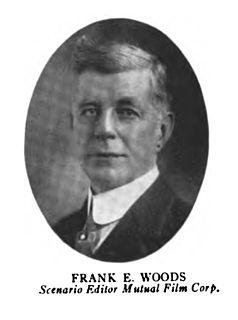 Frank E. Woods screenwriter