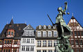 Frankfurt - Justice fountain in Römerberg - 1024.jpg