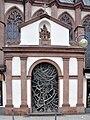 Frankfurt Liebfrauenkirche außen Taufkapelle.jpg