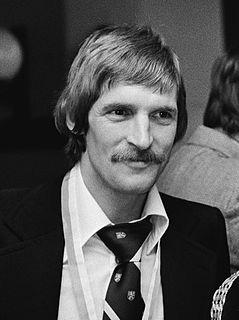 Frans Thijssen Dutch footballer and manager