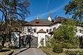 Frauenstein Kraig Landesstraße 5 ehemaliger Propsteihof SO-Ansicht 31102017 1784.jpg
